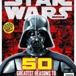 Star Wars Insider 154 (09.12.2014)
