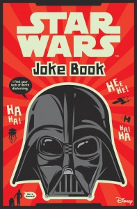 Star Wars Joke Book (07.05.2015)