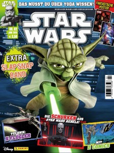 Star Wars Magazin #2 (27.05.2015)
