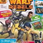 Star Wars Rebels Magazin #1 (21.01.2015)
