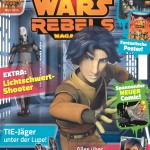 Star Wars Rebels Magazin #2 (18.02.2015)