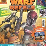 Star Wars Rebels Magazin #3 (18.03.2015)