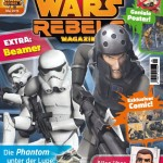 Star Wars Rebels Magazin #4 (15.04.2015)