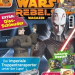 Star Wars Rebels Magazin #6 (10.06.2015)