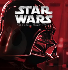 Star Wars: The Original Trilogy Stories (01.09.2015)