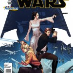 Star Wars #1 (Paul Renaud Fantástico Variant Cover) (14.01.2015)