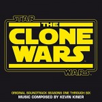 Star Wars: The Clone Wars (Seasons One Through Six/Original Soundtrack)