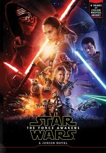 Star Wars: The Force Awakens - A Junior Novel (16.02.2016)
