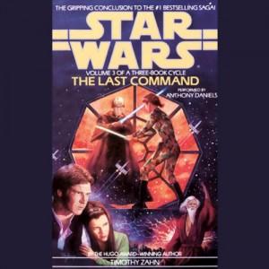 The Last Command (2007, Audio Download)