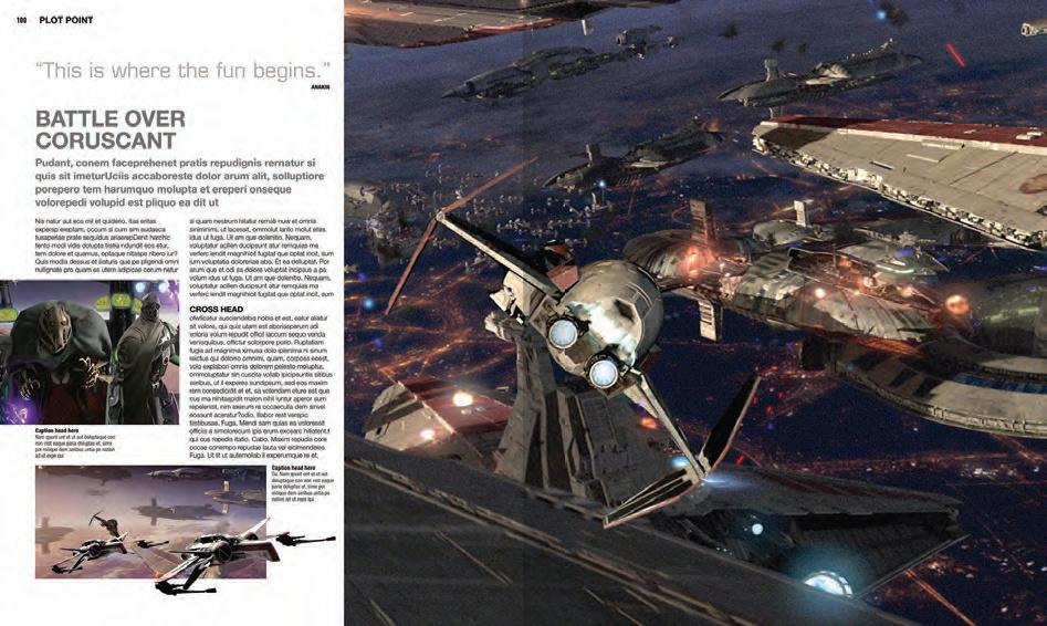 Ultimate Star Wars - Vorschauseite 3
