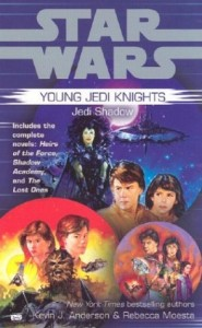 Young Jedi Knights: Jedi Shadow (02.09.2003)