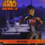 Star Wars Rebels: Art Attack (22.12.2014)