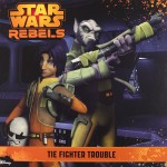 Star Wars Rebels: TIE Fighter Trouble (22.12.2014)