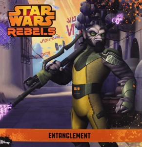 Star Wars Rebels: Entanglement (22.12.2014)