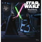 Star Wars Read-Along Storybook and CD Treasury (Readerlink Custom Pub) (04.09.2015)