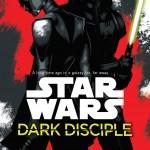 Dark Disciple (07.07.2015)