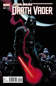 Darth Vader #1 (Whilce Portacio Variant Cover) (11.02.2015)