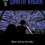 Darth Vader #1 (John Cassaday Teaser Variant Cover) (11.02.2015)