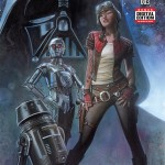 Darth Vader #3: Vader, Part 3 (25.03.2015)
