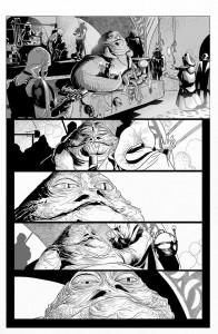 Darth Vader Vorschau 4