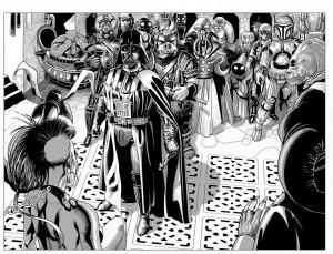 Darth Vader Vorschau 5