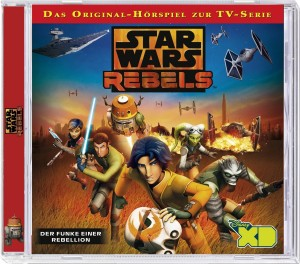 Star Wars Rebels: Der Funke einer Rebellion (19.12.2014)