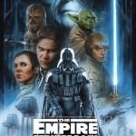 Star Wars Episode V: The Empire Strikes Back (11.08.2015)