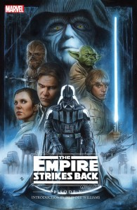 Star Wars Episode V: The Empire Strikes Back (11.08.2015)