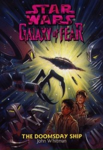 Galaxy of Fear 10: The Doomsday Ship (11.05.1998)