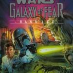 Galaxy of Fear Band 1 & 2: Lebendig begraben / Stadt der Toten (01.08.1998)