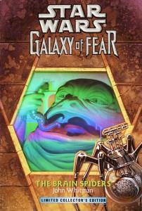 Galaxy of Fear 7: The Brain Spiders (10.11.1997)