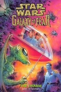 Galaxy of Fear 8: The Swarm (12.01.1998)