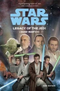 Legacy of the Jedi (01.08.2003)