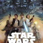Star Wars Episode IV: A New Hope (13.05.2015)