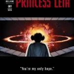 Princess Leia #1 (John Cassaday Teaser Variant Cover) (04.03.2015)