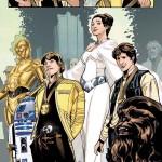 Princess Leia #1 - Vorschauseite 1