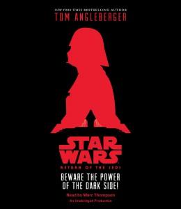 Star Wars: Return of the Jedi - Beware the Power of the Dark Side! (22.09.2015)