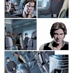 Star Wars #1 Vorschau 2