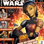 Offizielles Star Wars Magazin #76 (07.01.2015)