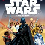 A New Hope Activity Book (with Sticker Scenes) (04.06.2015)