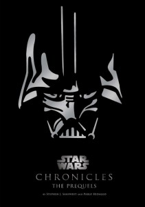 Star Wars Chronicles: The Prequels (17.11.2005)