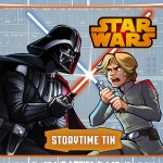 Star Wars Storytime Tin (BTMS Custom Pub) (13.07.2015)