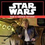 Han & Chewie Return! (18.12.2015)