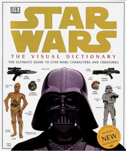 Star Wars: The Visual Dictionary (22.10.1998)