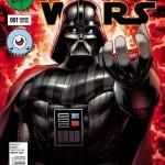 Star Wars #1 (Dale Keown Third Eye Comics Variant Cover) (14.01.2015)