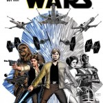 Star Wars #1 (John Cassaday Premiere Variant Cover) (14.01.2015)