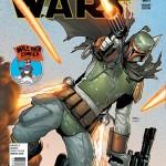 Star Wars #1 (Humberto Ramos Mile High Comics Variant Cover) (14.01.2015)