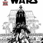 Star Wars #2 (John Cassaday Sketch Variant Cover) (04.02.2015)