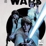 Star Wars #2 (Leinil Francis Yu Variant Cover) (04.02.2015)