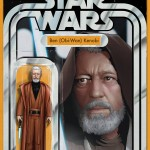 Star Wars #3 (Action Figure Variant Cover) (11.03.2015)